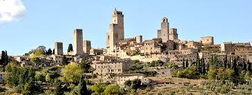 Il portale numero uno per prenotare l'hotel ideale a San Gimignano.
